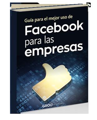 GROU - Guia para el mejor uso de Facebook