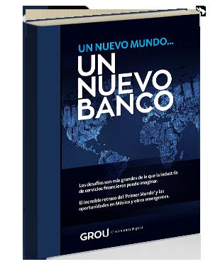 GROU - Un nuevo banco