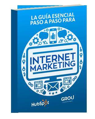 guía de internet marketing