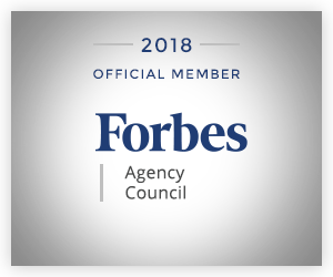 forbes agency council grou