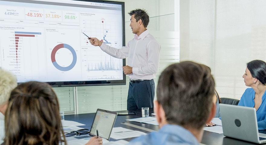 Databox, una herramienta útil para la retención de clientes