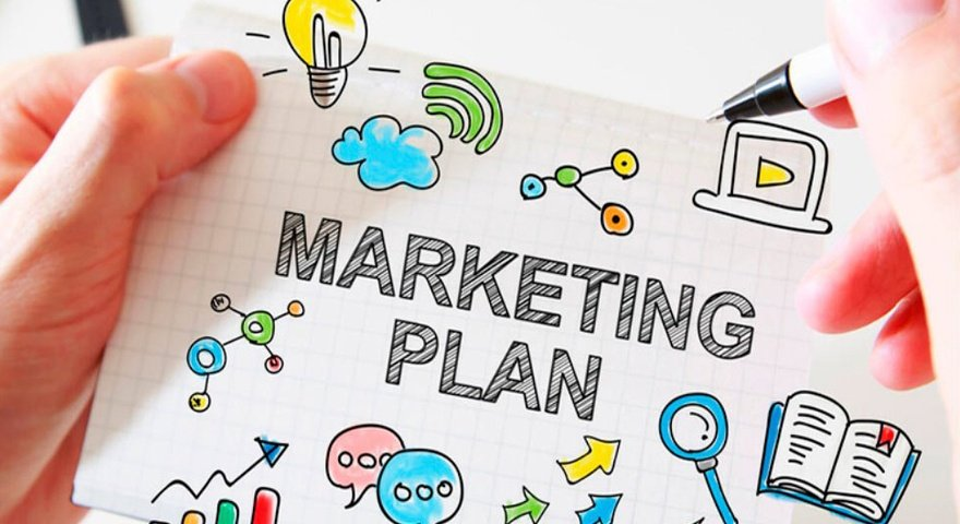 La importancia de un plan de marketing y cómo elaborarlo [Infografía]