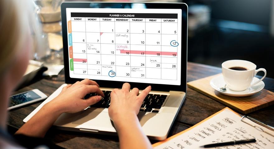 ¿Cómo crear el mejor calendario editorial para el blog de tu empresa?