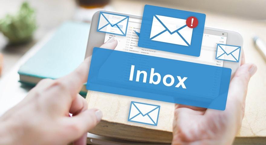 Razones por las que tu email marketing no funciona[Infografía]