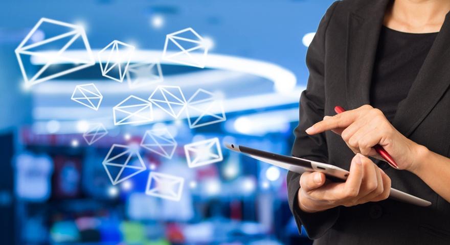 Tendencias de Email Marketing en 2018 [Infografía]
