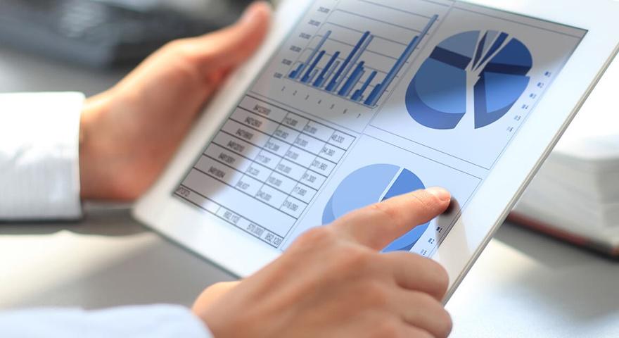 Tableros de control de KPIs para una toma de decisiones efectiva