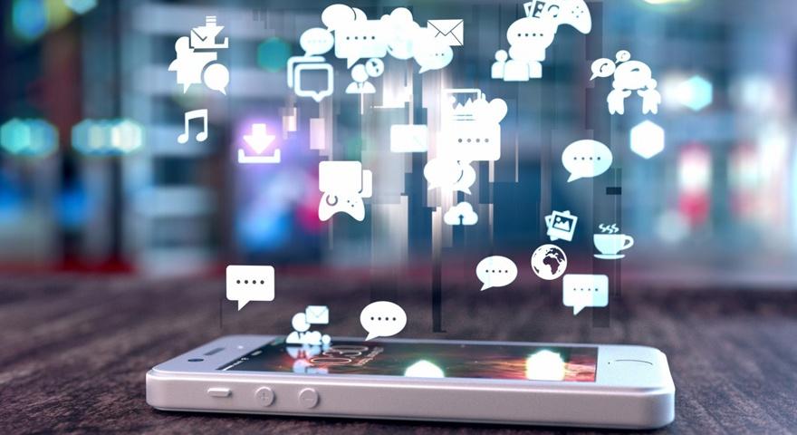 ¿Cuáles son las plataformas de redes sociales más utilizadas?