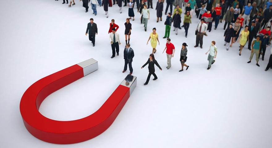 Inbound Recruiting para aumentar el engagement entre tus candidatos