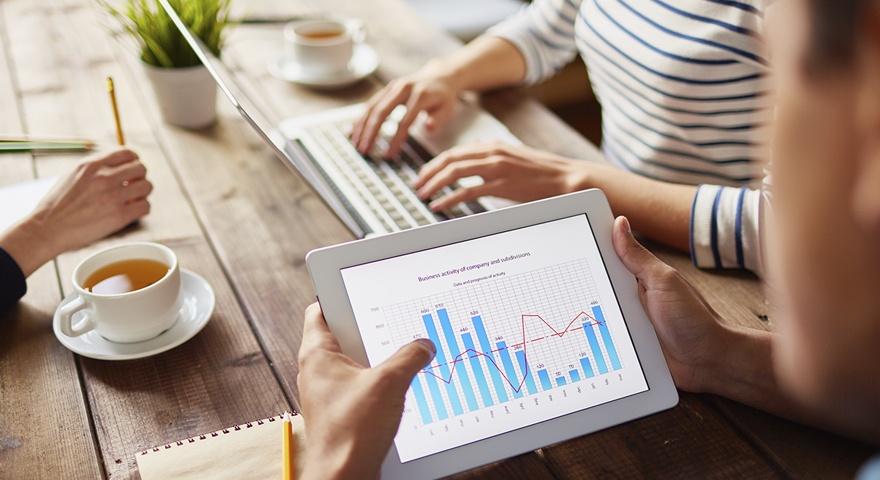¿Qué esperar de tu agencia de marketing digital? [Infografía]