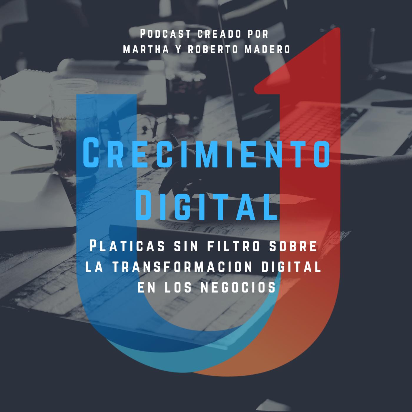 Crecimiento Digital El Podcast