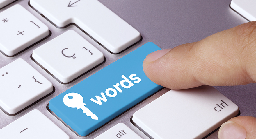 Cómo automatizar la elección de keywords