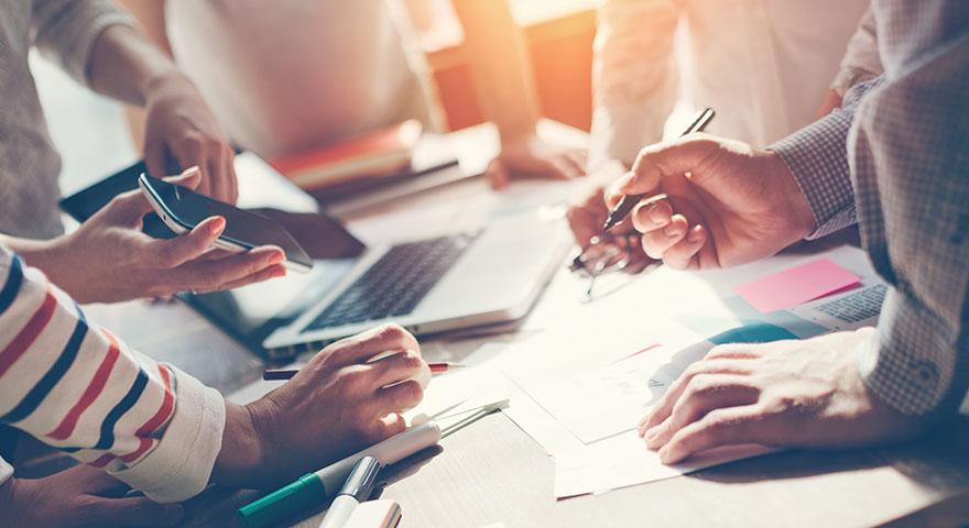 ¿Cómo la organización en un equipo de marketing te ayuda a ser 300 veces más efectivo?