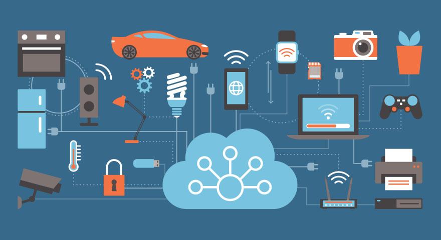 Tendencias en IoT que todos deberían de conocer