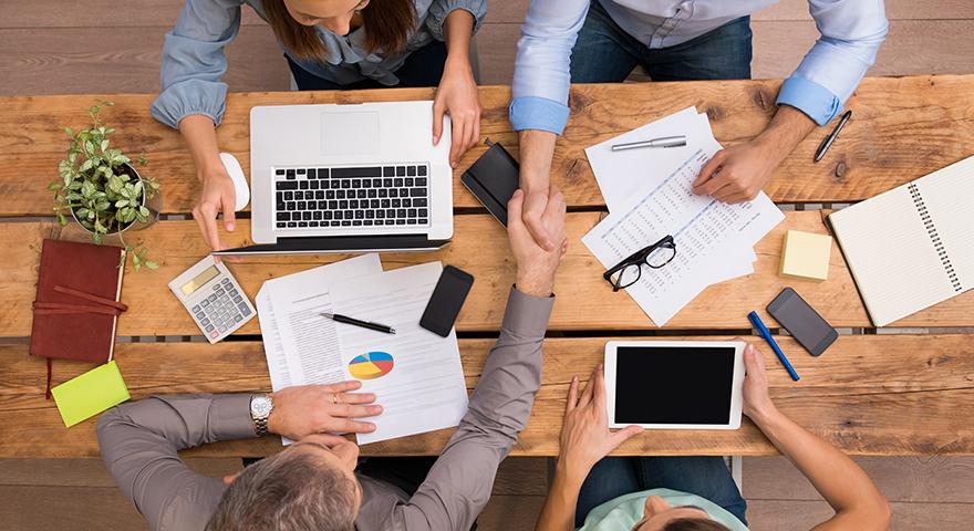 ¿Por qué no deberías de contratarnos como tus socios estratégicos?