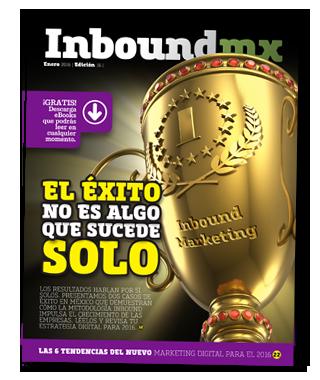 InboundMX Enero 2016