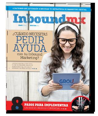 revista inboundmx abril