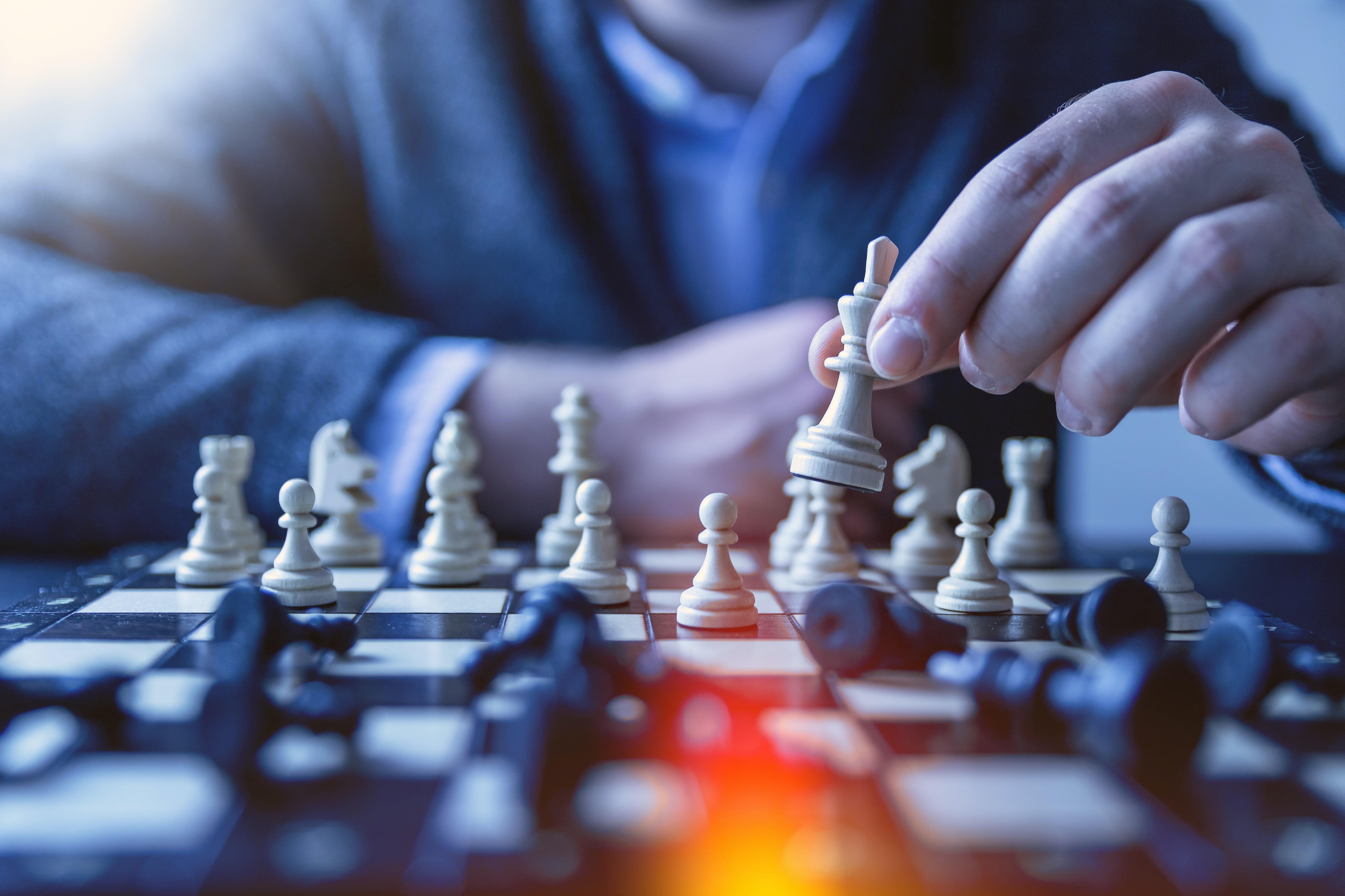 Las 3 Capacidades Digitales Estratégicas