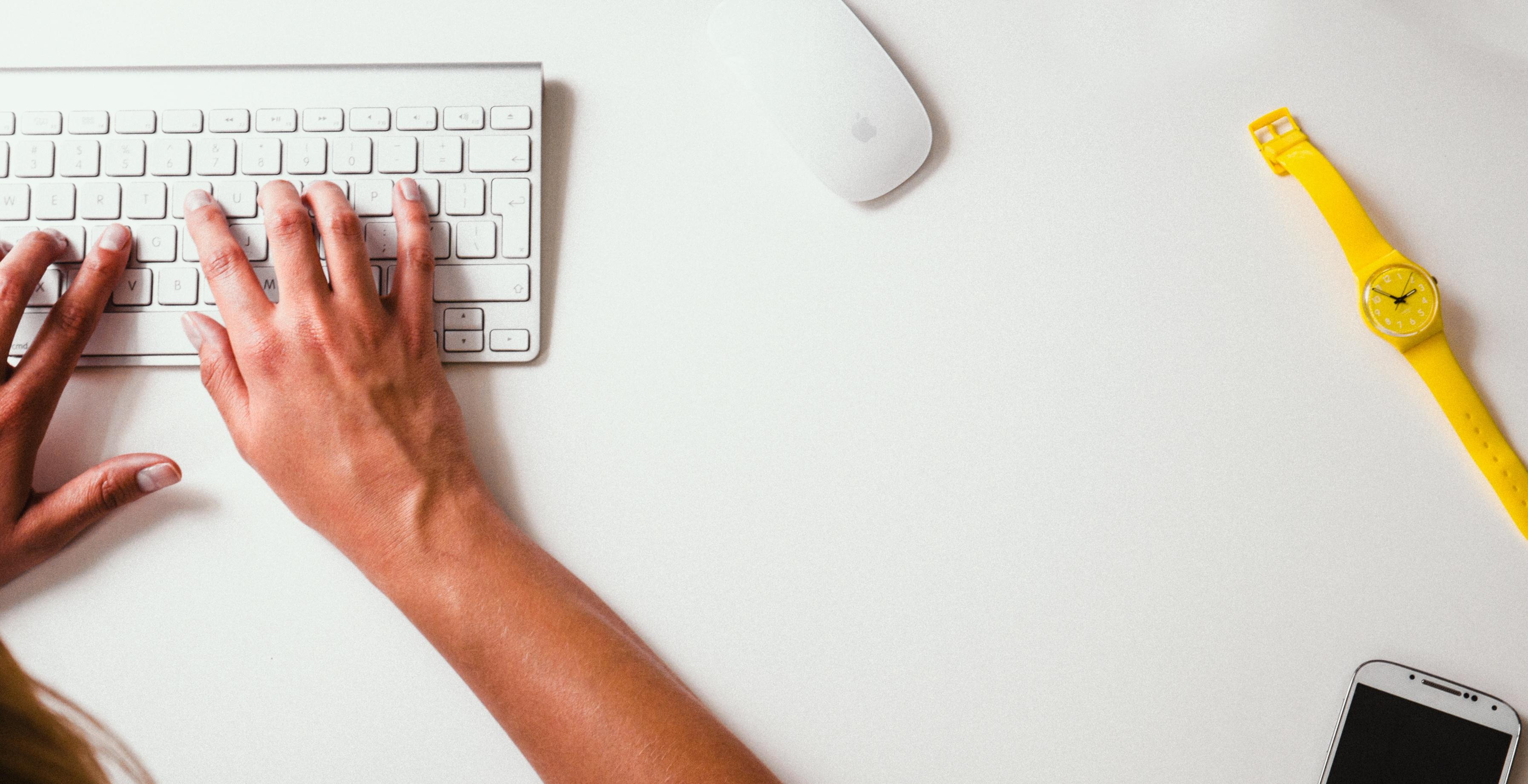 ¿Cómo empezar un blog?
